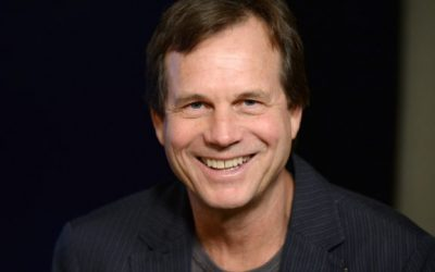 Throwback Thursday: Remembering Bill Paxton
