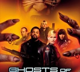 Throwback Thursday: Guilty Pleasures—GHOSTS OF MARS
