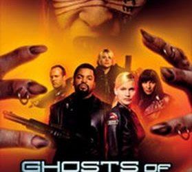 Guilty Pleasures: Ghosts Of Mars