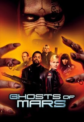 Guilty Pleasures: Ghosts Of Mars