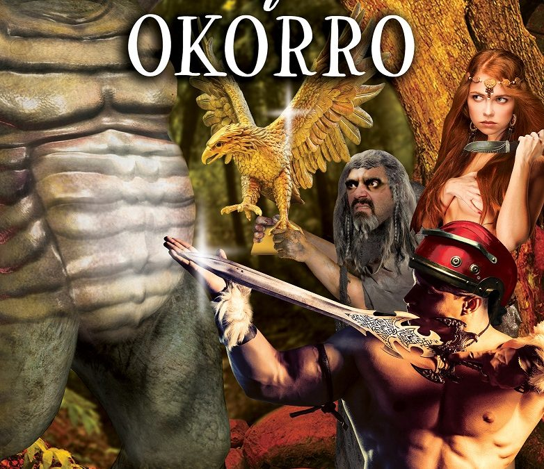 Righting Old Wrongs: The Talisman Of Okorro