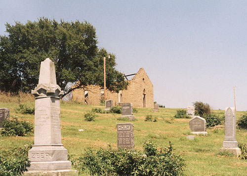 Throwback Thursday: Myths And Legends—A Gateway To Hell In Kansas