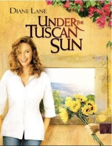 Films About Writers: Under The Tuscan Sun