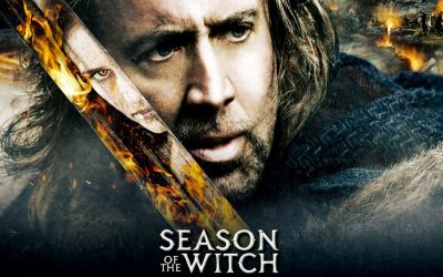 Guilty Pleasures: Season Of The Witch
