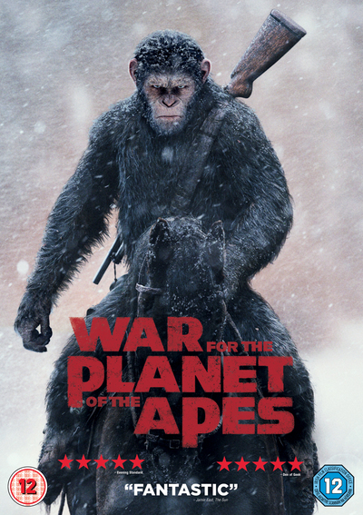 Exploring The Planet Of The Apes: Part Five