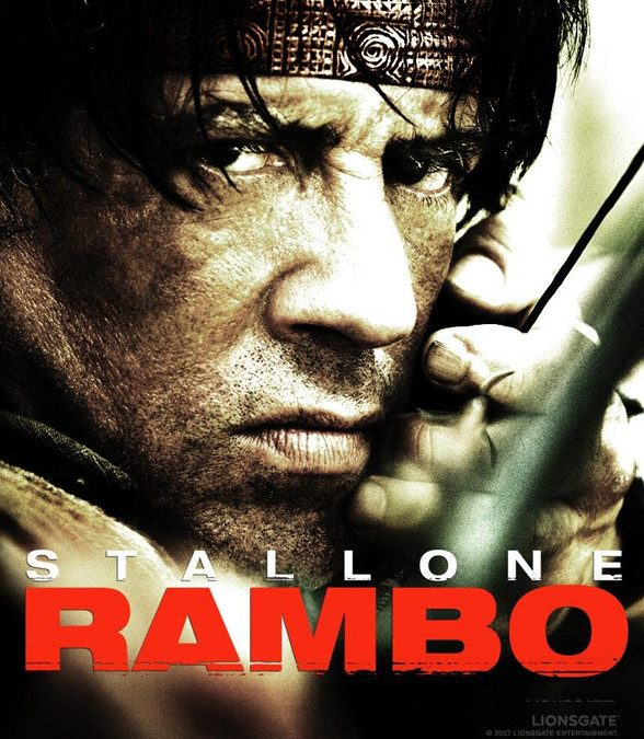 Blowing Shit Up: The Rambo Films