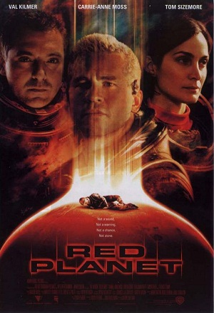 Guilty Pleasures: Red Planet