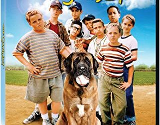 """""""You're Killin' Me, Smalls!""""—Great Lines From Baseball Flicks"""