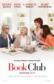 Films About Books: Book Club