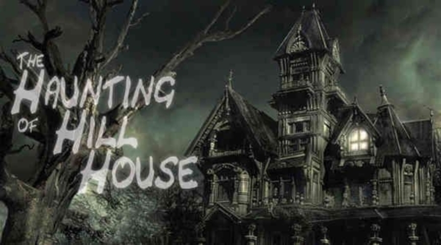 Hill House: A Scary Place, In The Night…In The Dark…