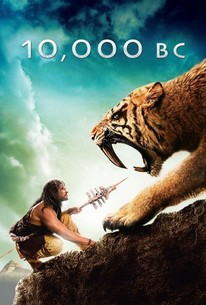 Guilty Pleasures: 10,000 BC