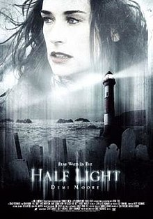 Films About Writers: Half Light