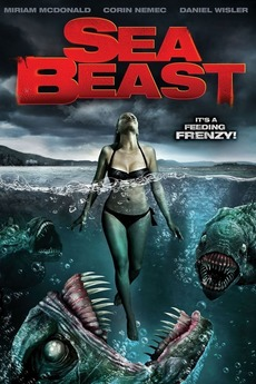 Guilty Pleasures: Sea Beast