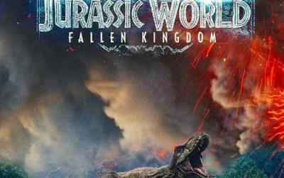 Jurassic Rankings: Part One
