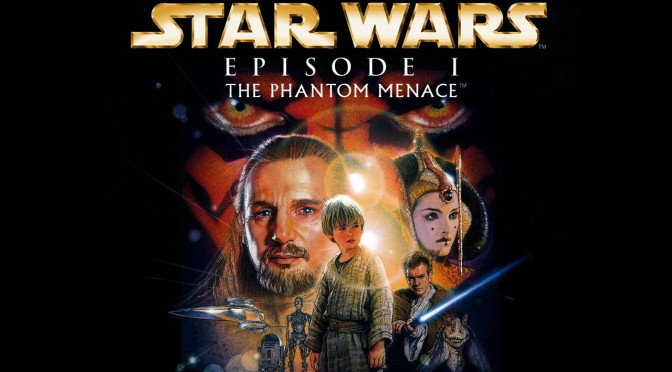 A Disturbance In The Force: Lines From The Star Wars Universe—Part One
