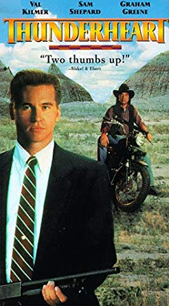Native American Film Gems: Thunderheart