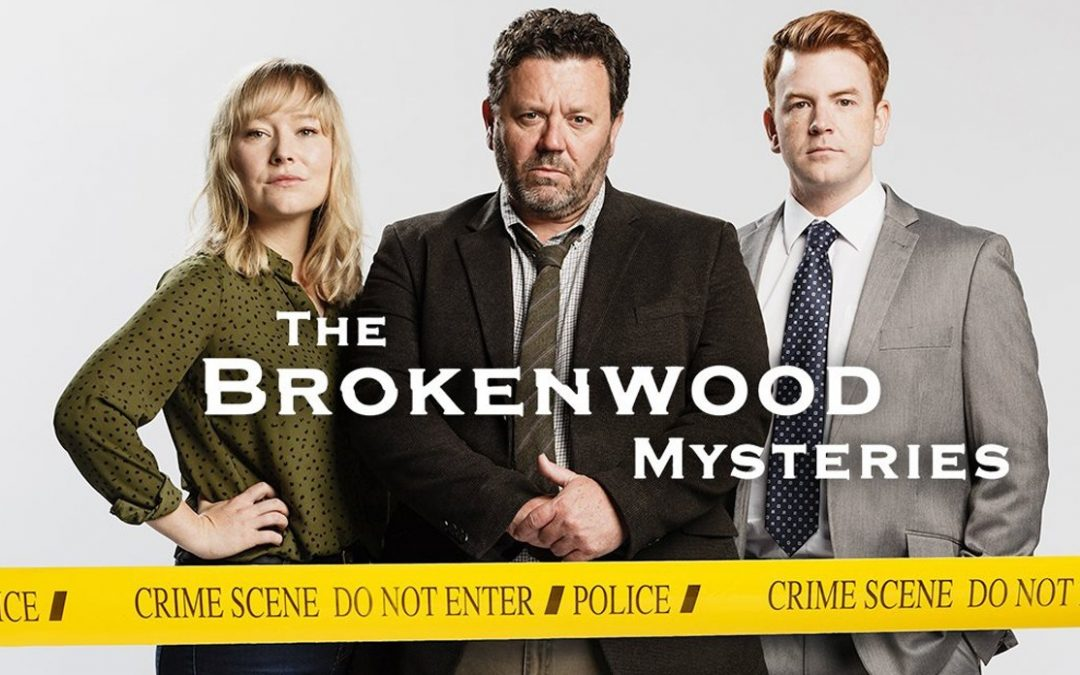 Murder In Kiwi Land: The Brokenwood Mysteries