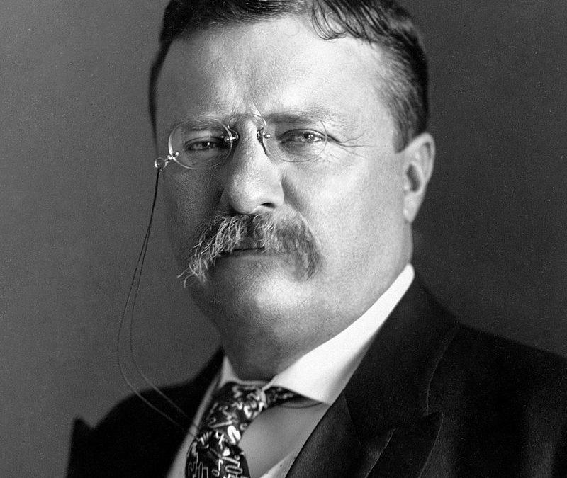 Jack Miller, Meet Teddy Roosevelt