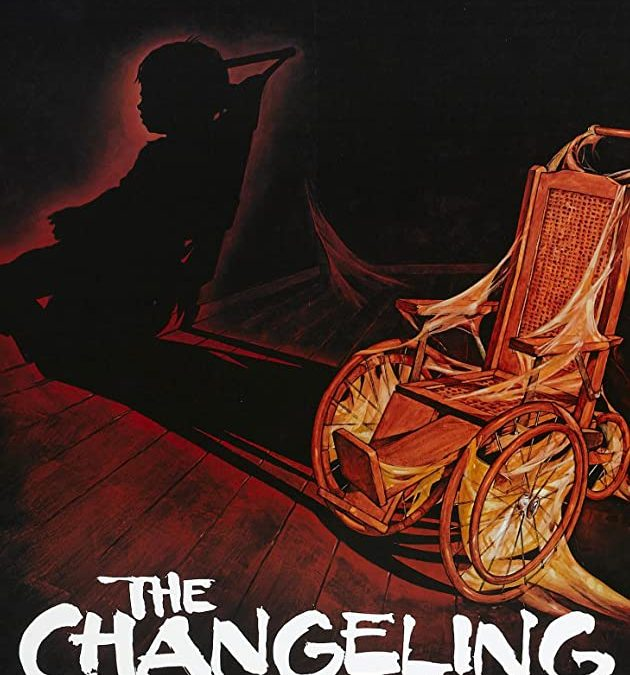 THE CHANGELING: Horror At Its Best