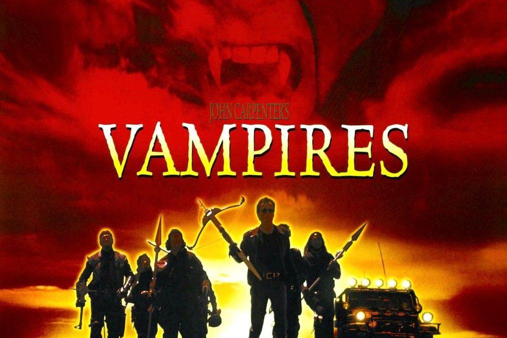 Vampires In…New Mexico?
