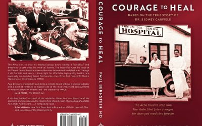 COURAGE TO HEAL: This Book Has A Long Shelf Life