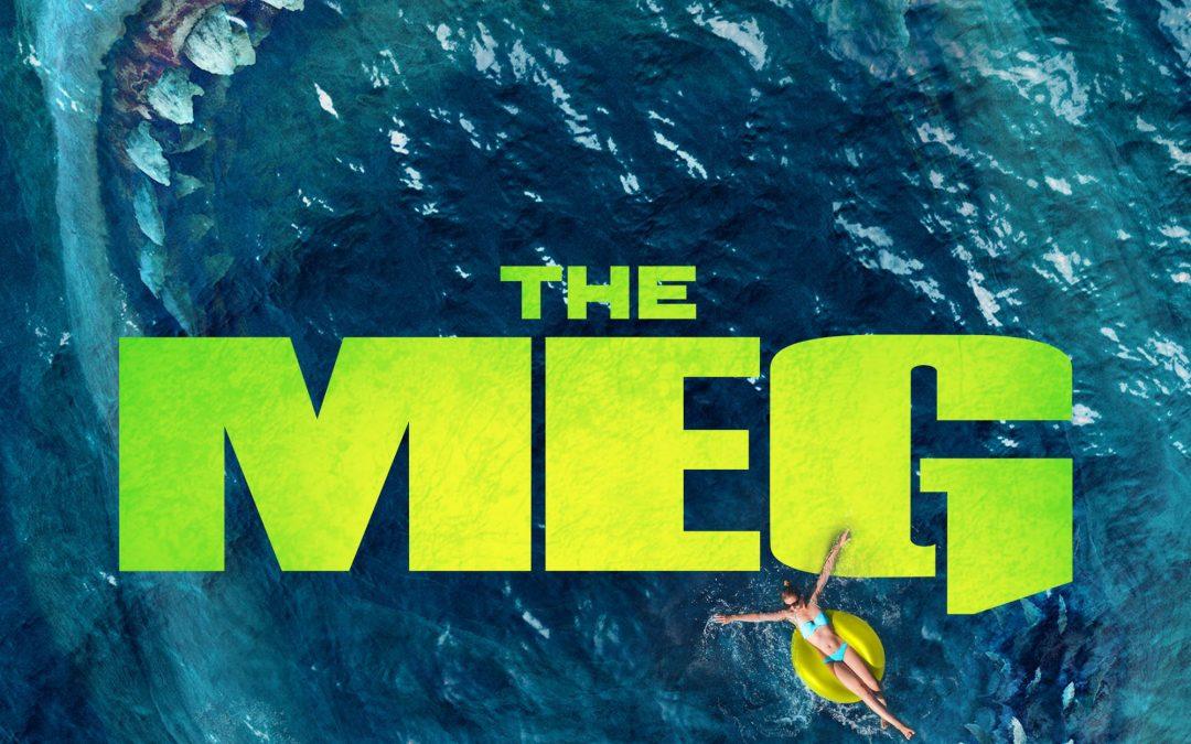 Guilty Pleasures: THE MEG