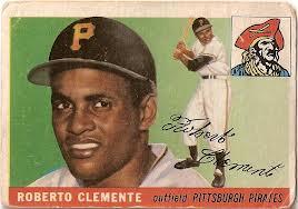 Throwback Thursday: Honoring Roberto Clemente