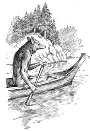 Myths And Legends: Coyote, The Trickster
