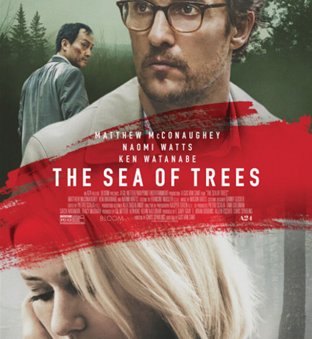 Throwback Thursday: A Journey Into The Sea Of Trees