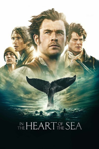 Throwback Thursday: Films About Writers—In The Heart Of The Sea