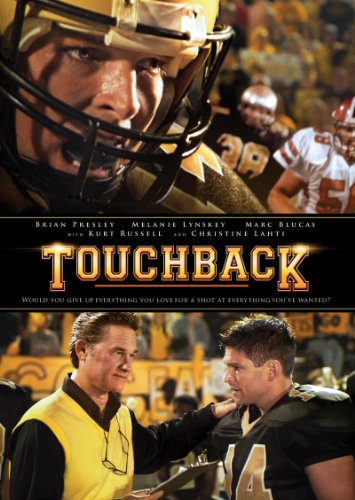 Throwback Thursday: A Touch Of Football, A Touch Of Fantasy