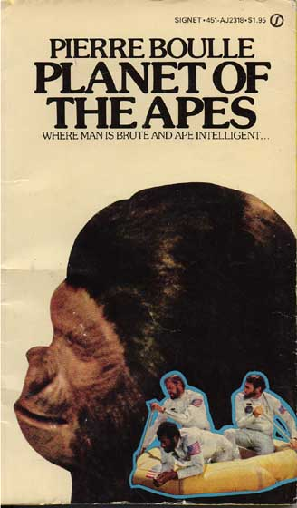 Throwback Thursday: Exploring The Planet Of The Apes—Part One