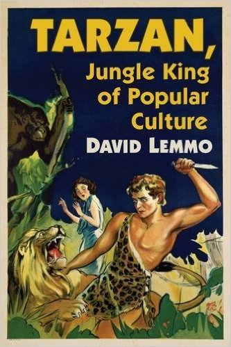 Guest Post: Tarzan, Jungle King Of Popular Culture
