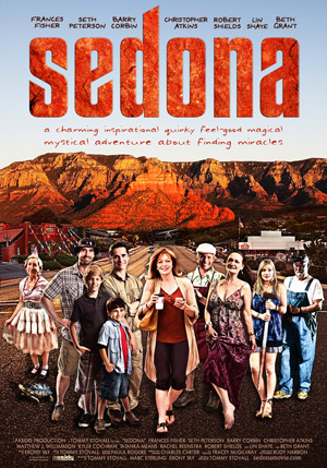 Throwback Thursday: Sedona, The…Movie?