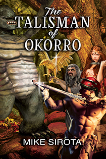 Throwback Thursday: Righting Old Wrongs—THE TALISMAN OF OKORRO