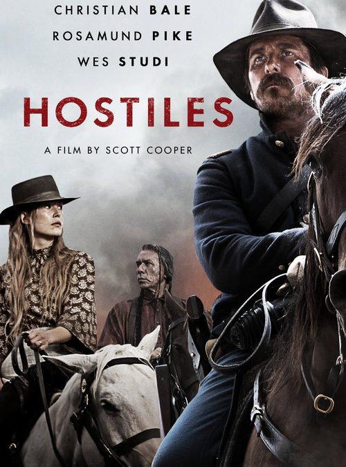 Native American Film Gems: Hostiles