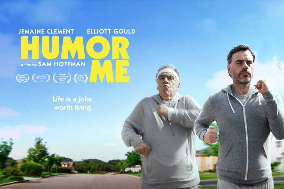 Films About Writers: Humor Me