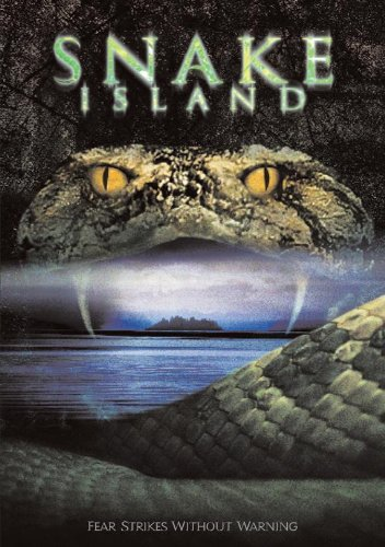 Films About Writers: Snake Island