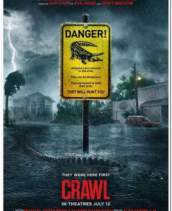 Alligators In The Crawl Space: Bad Idea